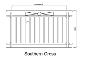 Southern Cross (code: BSC)
